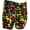 Funky Trunks Training Jammers Men Splatter Attack